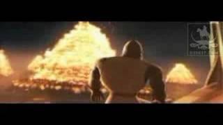 saladin the animated series trailer