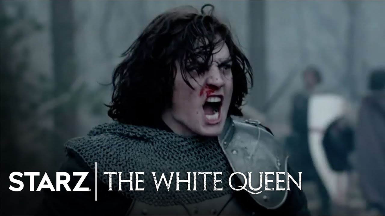 Download The White Queen | Episode 10 Preview  | STARZ