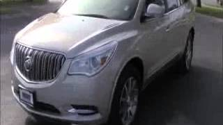 Used 2013 Buick Enclave AWD for sale at Honda Cars of Bellevue...an Omaha Honda Dealer!