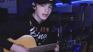 payton-sings on his instagram