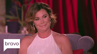 RHONY: Exactly How Times Did Ramona and Tom Go Out? (Season 8, Episode 22) | Bravo