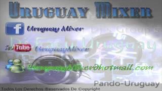 GigaBoys - MegaMix [Dj Facu Uruguay] |||Uruguay Mixer Dj's Group's|||
