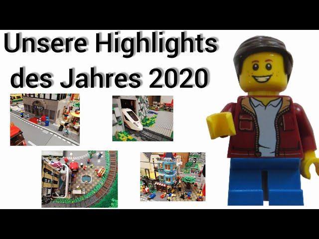 Die Highlights des Jahres 2020