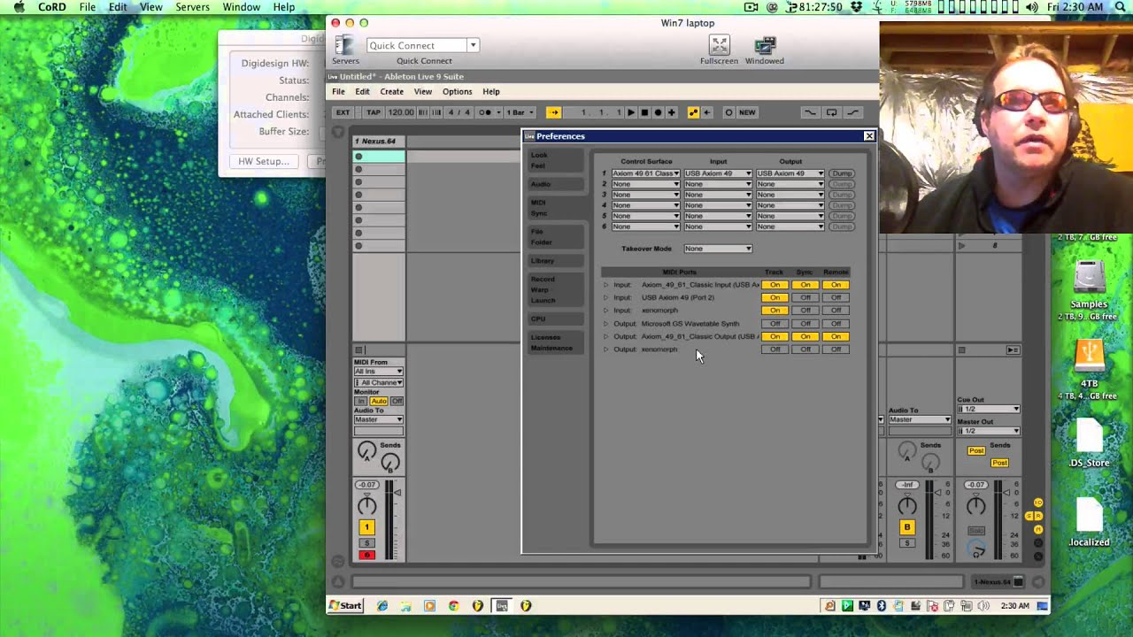 logic pro x for windows 7