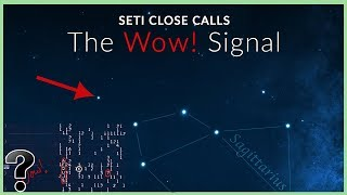 Was The Wow! Signal From Aliens?