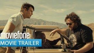 'Scenic Route' Trailer | Moviefone