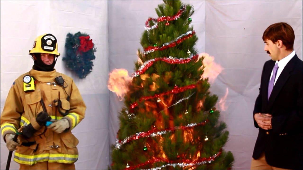 Ge Christmas Tree