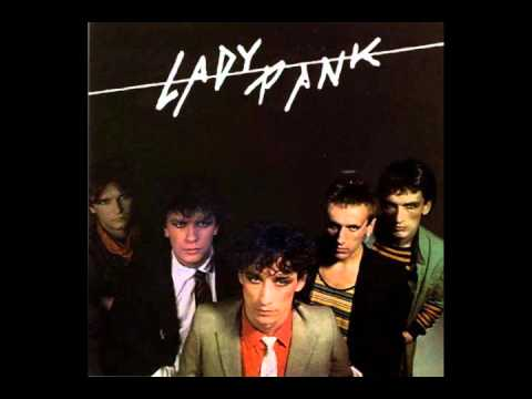 Lady Pank - Lady Pank (Full Album)