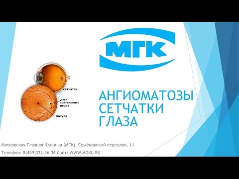 Поликлиника Спасение - Офтальмолог в Нижнекамске