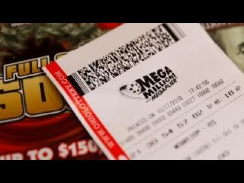 Adrian Long - Mega Millions 2018: What are the odds of winning the $970 million jackpot