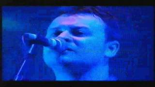 manic street preachers australia live glastonbury 99