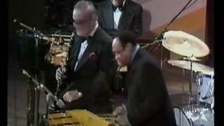 Benny Goodman Quartet - Avalon