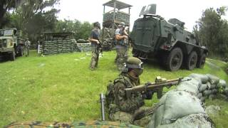 Airsoft War - DV8 - Part 9: Ep. 2: Operation: Common Ground