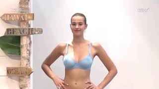 Lingerie Show TV #78 Lingerie Fashion Model 란제리 패션 TV 쇼