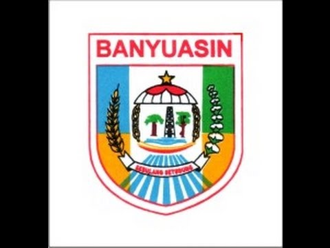 Banyuasin Bumiku (with text)