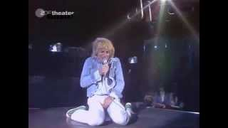 Rod Stewart - Hot Legs (Live 1978) HD
