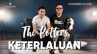 Download Lagu Keterlaluan – The Potters (Live Performance) mp3