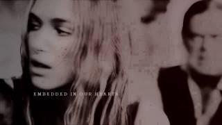 jack&elizabeth | nothing can break us.
