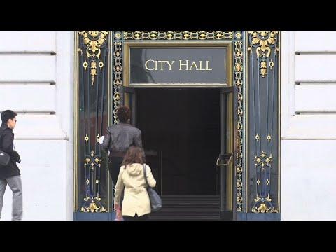 Calif., San Francisco Fight Sanctuary City Rules