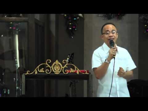Thankfulness - Bishop Manny Santiago