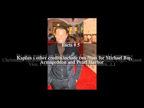 Michael Kaplan (costume designer) Top # 8 Facts