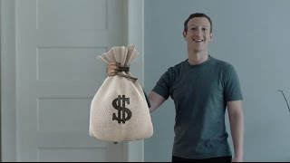 Mark Zuckerberg Jarvis - PARODY