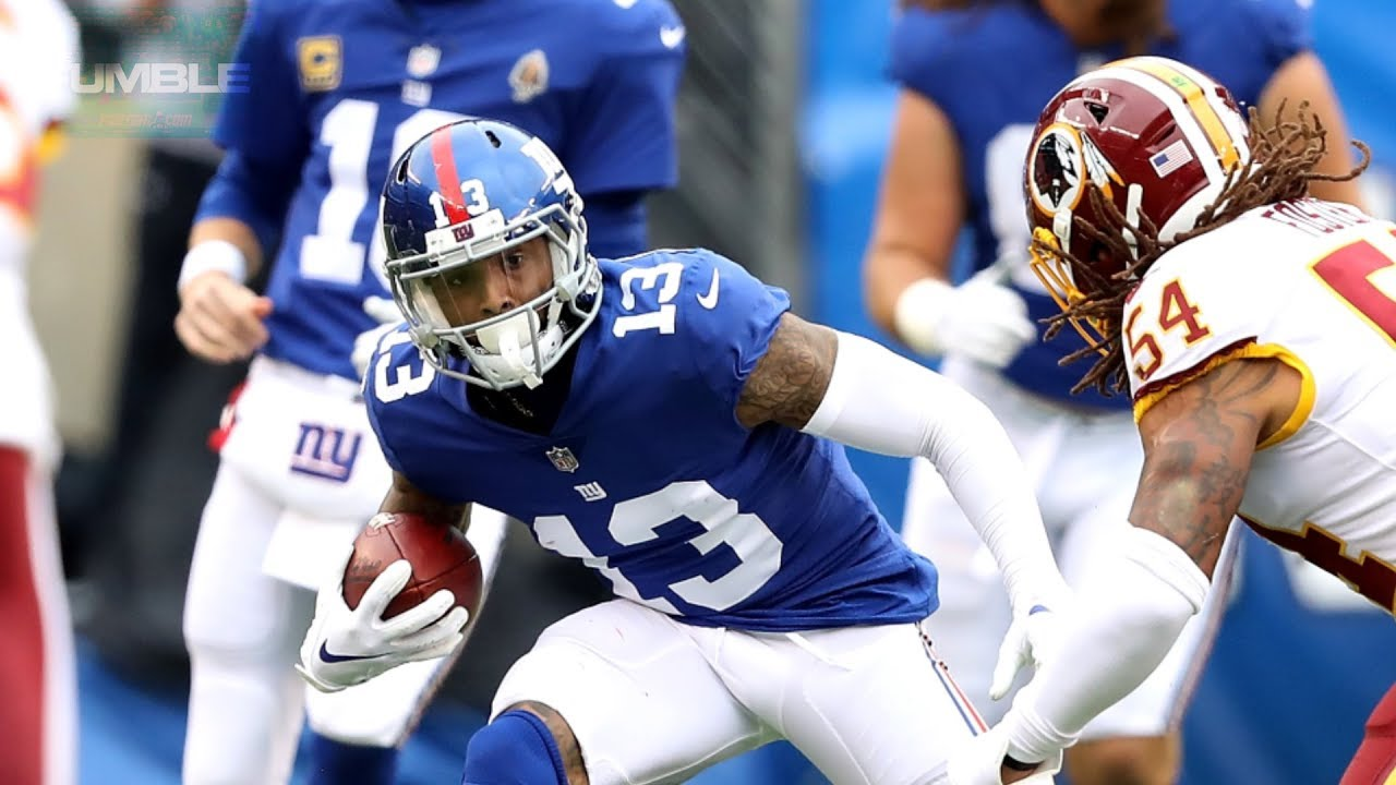 odell-beckham-jr-shows-up-in-mask-to-face-josh-norman