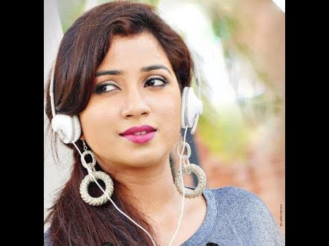 Shreya Ghosal Melody Love Duets  audio Jukebox