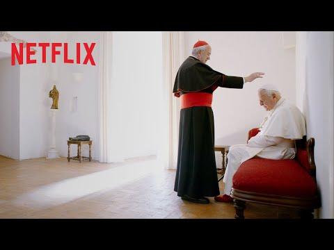 Die Zwei Päpste | Offizieller Trailer | Netflix