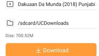 How to download Dakuan da munda movie full hd punjabi 2018