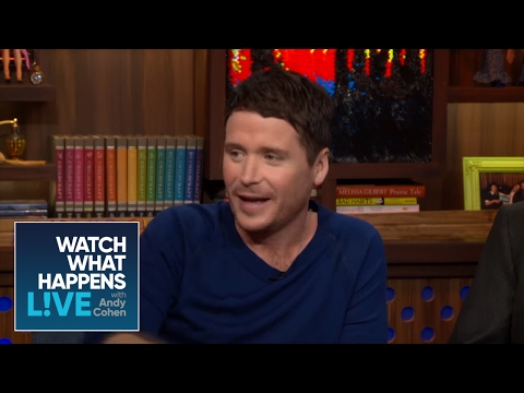 Entourage's Kevin Connolly on Leonardo DiCaprio's 'Pussy Posse' | WWHL