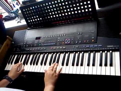 Top gear como programar funnydog tv for Yamaha psr 410 keyboard