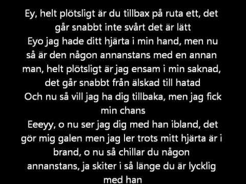 Dani M ft Jacco - Naiv Lyrics