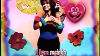 Musica arco iris do amor