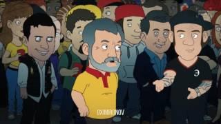 Big Russian Boss Show Большой Русский Босс Ресторатор