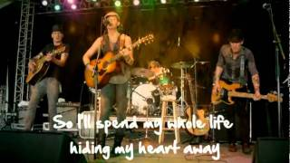Brandi Carlile - Hiding My Heart w/ Lyrics on Screen