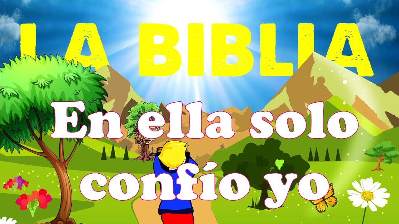 Lmpara es a mis pies tu palabra  La Biblia msica para