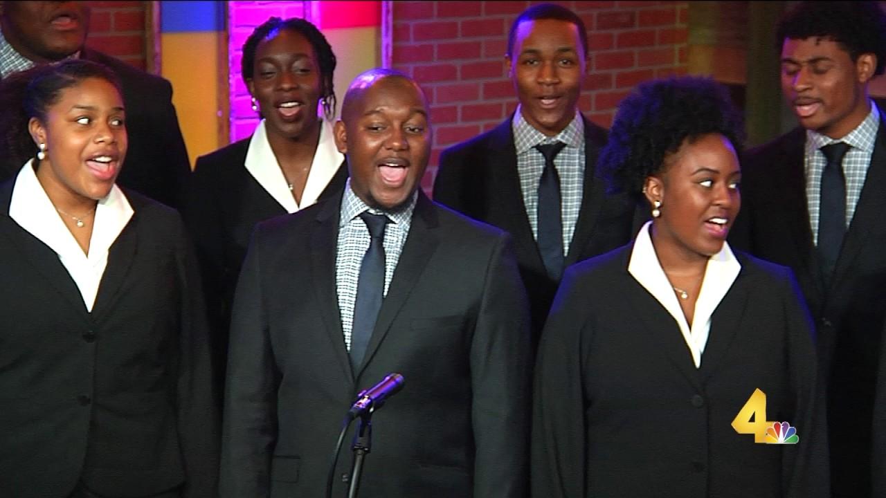 fisk jubilee singers rise shine. fisk jubilee singers i thank you jesus rise shine e