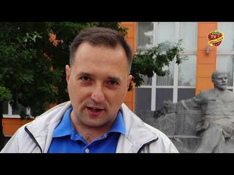 Спасти Совхоз имени Ленина | #НародныйМиллиард | Владимир Глотов в доле