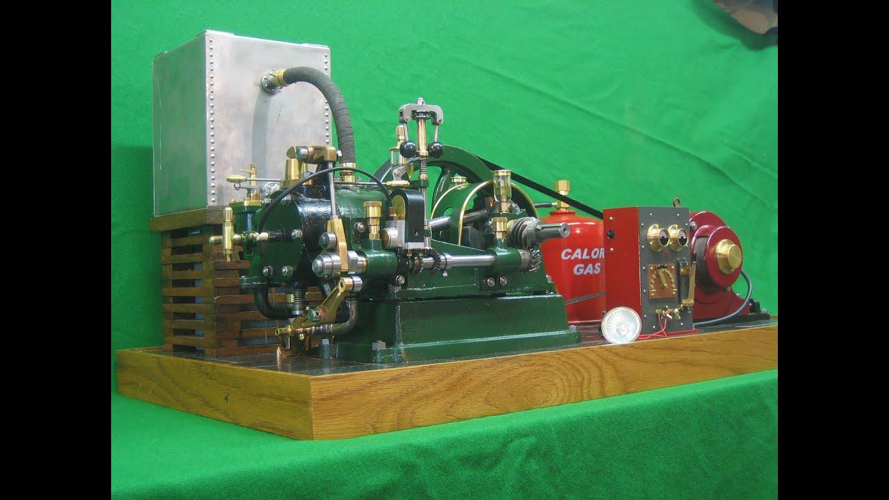 Centaur Gas Engine Generator