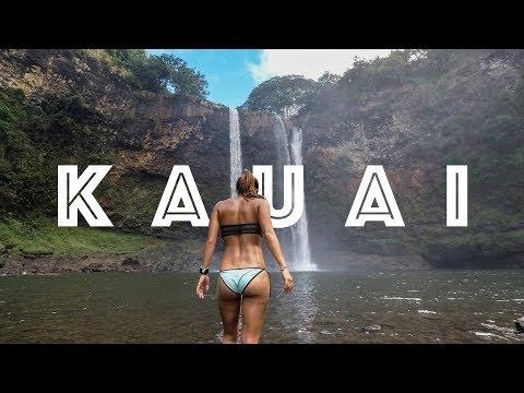 Kauai Vacation 2017