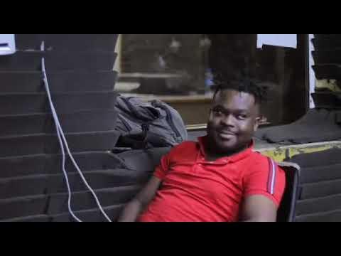 Abuja RADIO/CLUB Tour With SLIZEBOY ABILITY