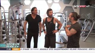 Video Sporun Renkleri 22 Nisan 2017 download MP3, 3GP, MP4, WEBM, AVI, FLV Desember 2017