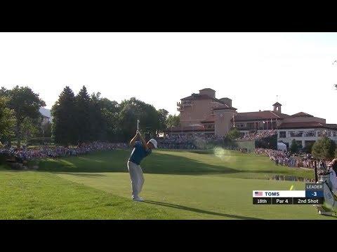2018 U.S. Senior Open: Final Round Highlights
