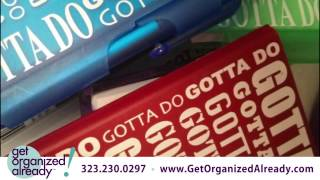 Get Organized Already, Inc Professional Organizers in Los Angeles