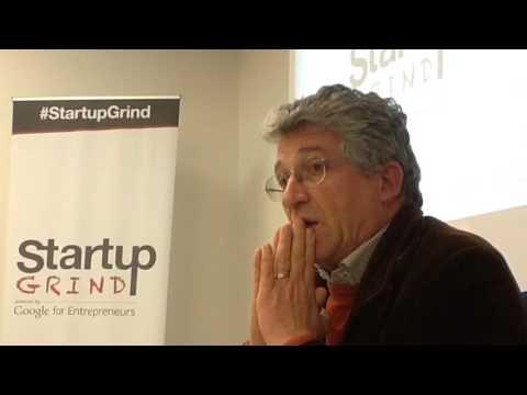 StartupGrind Veneto hosts Maurizio Donadelli