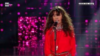 """Alice - Eva Grimaldi canta: """"Per Elisa"""" - Tale e Quale Show 04/10/2019"""