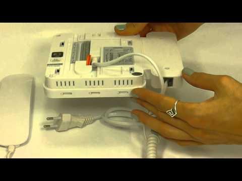 Виды и стоимость услуг - Системы контроля доступа