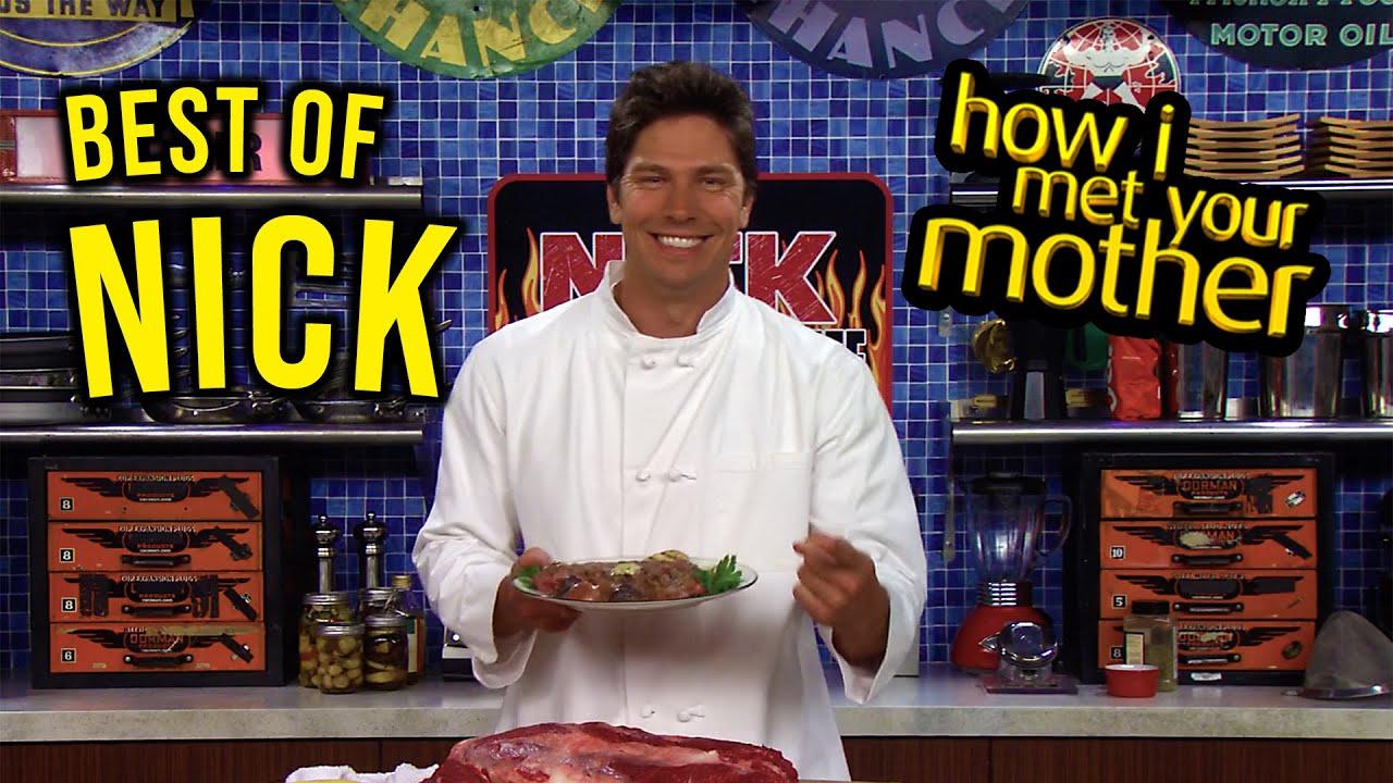 "Best of ""Nick Podarutti"" - How I Met Your Mother"