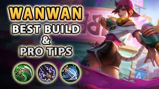 This Is Why Wanwan Is One Of The Best Marksmen | Mobile Legends